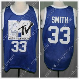 Cheap custom Basketball Jersey First Annual Rock N  Jock B-Ball Jam 1991 Stitched  Customize any name number MEN WOMEN YOUTH JERSEY XS-5XL 8749ee267