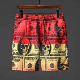 men polo wears 2019 - 2019 Wholesale brand Summer Men polo Short Pants Clothing Swimwear Nylon Man Beach Shorts polo Swimming Wear Board Short