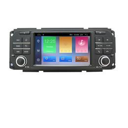 $enCountryForm.capitalKeyWord Australia - Android 9.0 DSP car DVD Radio Stereo Multimedia player for JEEP Wrangler Compass Patriot Grand Cherokee Commander Dodge 2Gb ram