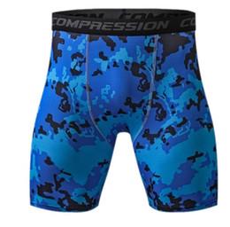 $enCountryForm.capitalKeyWord NZ - Men Gym Shorts Tracksuit Holure PRO Slim Fit Compression Shorts Quick Dry Athletic Underwear for men