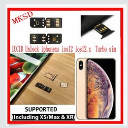 Air Sim Card Australia - NEW 2019 BLACK CHIP MKSD Air ICCID Unlock iphone xs ios12.3 ios12.2 iphone xr iphone xs max Turbo sim unlocking chip card