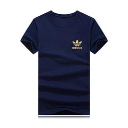 $enCountryForm.capitalKeyWord Australia - Fashion Brand Luxury Designer T Shirt Hip Hop White Mens Clothing Casual T Shirts For Men With Letters Printed TShirt Size M-3XL