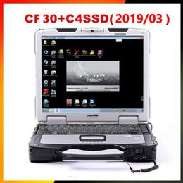 $enCountryForm.capitalKeyWord NZ - 2019.03 4GB Toughbook Panasonic CF30 laptop with latest software installed in HDD SSD for MB Star C4 STAR C5 HHT Ready work