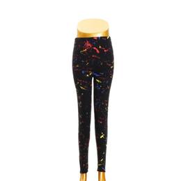 cacf7adfc Hello Kitty Leggings UK - S105-8156 Free Shipping Women Legging Leggings  S-XXL