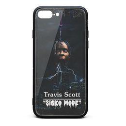H Case UK - Sicko Mode art Travis Scott white phone cases,case,iphone cases,iphone 7plus,iphone 8lus cases cool phone designer phone casesprotective h