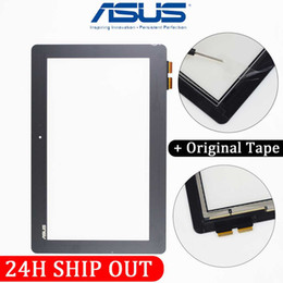 TableTs asus online shopping - New quot For ASUS Transformer Book T100 T100TA Touch Screen Digitizer SensorTbalet PC Parts FP TPAY10104A X H JA DA5490NB