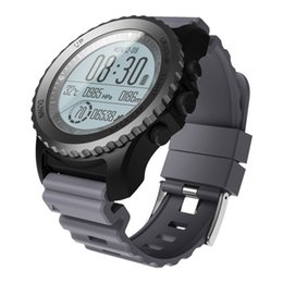 Watches New Gps Smart Relogio Sports Watch Men Smartwatch Woman Watches Waterproof Compass Pressure Altitude Heart Rate Monitoring