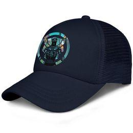 new product f8876 0ae58 Marvel Black Panther Movie poster logo kids baseball caps Classic Teen baseball  cap Dad dark blue cap cute baseball caps hats