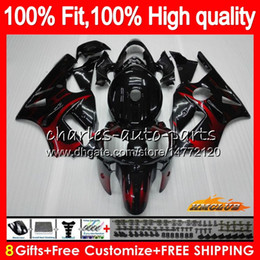 kawasaki zx12r fairing kits UK -