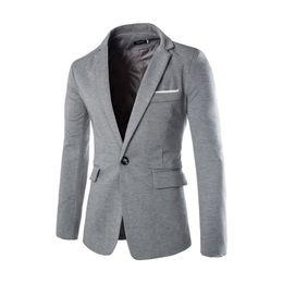 $enCountryForm.capitalKeyWord UK - Spring Summer New Style British Style Fashion Men's Casual Suit Coat Casual Blazer Cotton Parka Men's Slim G2o3 T2190605