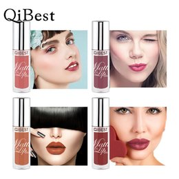 $enCountryForm.capitalKeyWord Australia - lipstick set Makeup 23 kinds of silver tube lip gloss color non-stick matte matte liquid lipstick makeup cosmetics