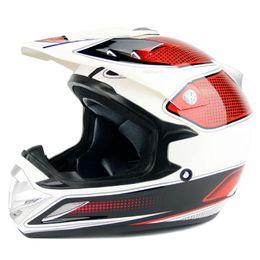 moto professional 2019 - Free Shipping Motocross Helmet Off Road Professional ATV Cross Helmets MTB DH Racing Motorcycle Helmet Dirt Bike Capacet