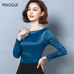 12d90843c51a Blusa De Algodón De Moda Para Mujer Rosa Online | Blusa De Algodón ...