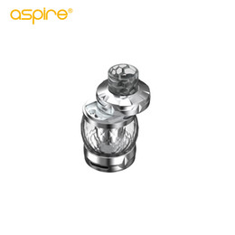 sub tank drip tip 2021 - 100% Original Aspire Odan Tank 810 Honeycomb resin drip tip easy top-fill With Aspire Coil Heads E Cigarette Sub Ohm Tank