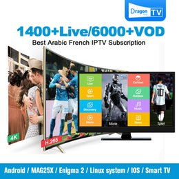 $enCountryForm.capitalKeyWord NZ - Drgaon Pro IPTV Subscription Support Android TV Box Smart TV Mag 250 M3u With 1400+ Live 6000+ VOD For France Italy UK Arab Belgium IPTV Box