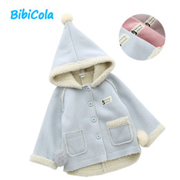 $enCountryForm.capitalKeyWord Australia - good qulaity Baby 2017 Spring Autumn Baby Girls Long Sleeve Jacket Cardigan toddle baby Clothing Hoodie Casual Outerwear For Girls