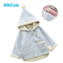$enCountryForm.capitalKeyWord Australia - good qulaity Baby 2019 Spring Autumn Baby Girls Long Sleeve Jacket Cardigan toddle baby Clothing Hoodie Casual Outerwear For Girls
