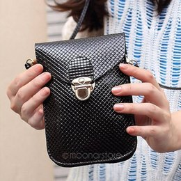$enCountryForm.capitalKeyWord Canada - Cheap PU Leather Plaid Criss-Cross Pattern Bag Women's Wallet Shoulder Bags Handbag