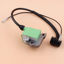 $enCountryForm.capitalKeyWord Australia - Ignition Coil Magneto For Husqvarna Chainsaw 50 51 55 254 257 261 262 266 268 272 XP NEW TYPE