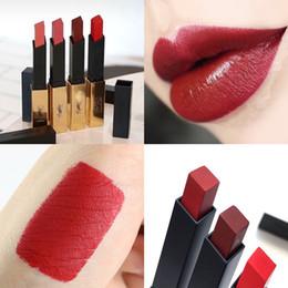 Discount long lasting lipsticks brands - Brand Matte Long Lasting Lipstick Women Professional Makeup Matte Lipstick Lips Beautuy Make Up Tools RRA1100