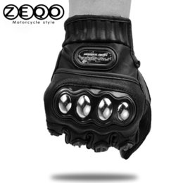 $enCountryForm.capitalKeyWord Australia - 2019 new motorcycle gloves electric car gloves racing full finger leather cold and warm