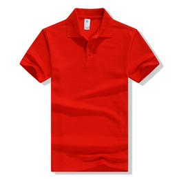 $enCountryForm.capitalKeyWord Australia - Factory direct wholesale cheap polo shirts custom made embroidery men polo t-shirt custom logo shirt polo
