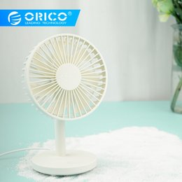 $enCountryForm.capitalKeyWord Australia - omputer Peripherals Gadgets ORICO Portable USB Fan Adjustable USB Air Cooling Fan for Home Student Dormitory 3 Speed Level Adjustment Fa...
