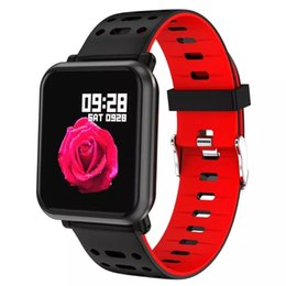 $enCountryForm.capitalKeyWord NZ - Smart wearable device P11 smart watch mobile phone waterproof heart rate monitor blood pressure sports smart watch for ios Android