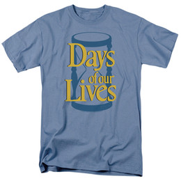 $enCountryForm.capitalKeyWord UK - Days of Our Lives TV Show Soap Opera HOURGLASS LOGO Adult T-Shirt All Sizes Men Women Unisex Fashion tshirt Free Shipping