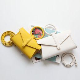 $enCountryForm.capitalKeyWord Australia - Belle2019 Woman Design Niche Antenna Ring Hand Bill Of Lading Shoulder Satchel Multipurpose Package Believe Occlusive Wrap Pocket