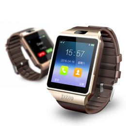$enCountryForm.capitalKeyWord Australia - 2019 DZ09 smartwatch android GT08 U8 A1 samsung smart watchs SIM Intelligent mobile phone watch can record the sleep state Smart watch DHL