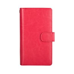 Для iPhone XS Max X XR Кожаный чехол для бумажника Магнитный съемный слот для карты Карманный защитный чехол для iPhone 7 8 6s Plus на Распродаже