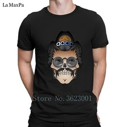 t shirt dude UK - New Formal T Shirt For Men Streetwear Lemmy Skull Dude T-Shirt Man Building Fun Tshirt Cotton Simple Tee Shirt Anti-Wrinkle