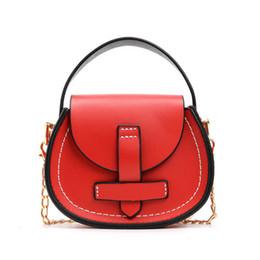 $enCountryForm.capitalKeyWord Australia - Ins Mini girls bag kids purse kids designer bag Fashion Childrens Bags Girls Shoulder Bags Kids Messenger Bag designer accessories A6724