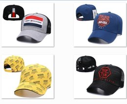 Fashion Brand Baseball Cap Ua Fitted Eagles Visor Sun Hats Golf Caps Men  Motogp Cap Ovo Casquette Mens Sports Hats Y3 Trucker Hat DF14G20 4f4d3b1bcecb
