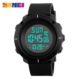 $enCountryForm.capitalKeyWord Australia - SKMEI Outdoor Sport Big Dial Digital Watch Men Multifunction Chronograph 5 Bar Waterproof Alarm Clock Digital Watches Reloj Hombre 1213