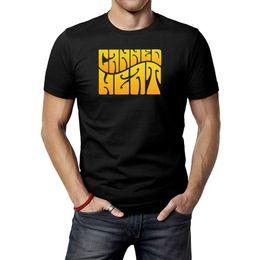 $enCountryForm.capitalKeyWord Australia - Canned Heat Logo 1 Men's T-Shirts Tee