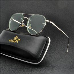 fa1b573828cf Small Eyeglasses Australia - Vintage Oversized Oval Sunglasses Women Small  Metal Frame Sun Glasses Brand Designer