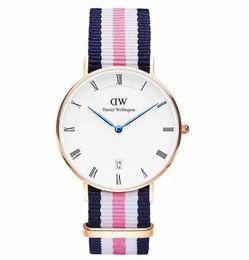 $enCountryForm.capitalKeyWord Australia - Daniel Wellington Mens Watches watches With gift box Womens Watch DW CUFF bracelet Quartz Watch Clock Relogio Feminino Montre Femme