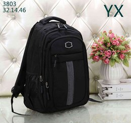 $enCountryForm.capitalKeyWord NZ - New Mens Womens Bag Famous Brands Designer Fashion Canvas Sport Men Women Backpack Style Outdoor Rucksack bags AD3803