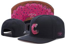 2019 New snapback Caps CAYLER SONS Adjustable Football Snap Back dad Hat  Snapbacks High Quality Women Men Sports Casquette bone baseball cap c1fd15122283