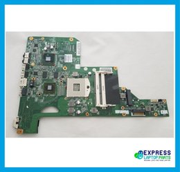 Chipset Hp Canada - 605902-001 for HP G62 motherboard with intel hm55 chipset 5470 512m free shipping