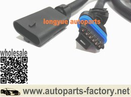 $enCountryForm.capitalKeyWord NZ - longyue GM 6.5L turbo diesel relocation extension harness cable for cooler plate