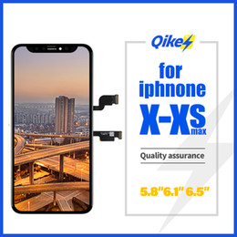 iphone screen factory NZ - Factory price Lcd Screen Digitizer For Iphone X XR XS MAX XSMAX , replacement Lcd Display for X XR XS MAX XSMAX touch screen