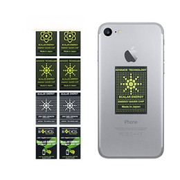 Anti rAdiAtion chips online shopping - Advance Technology Energy Saver Chip Anti Radiation Sticker EMR Sticker Bio Energy EMF Shield Anti Radiation Sticker