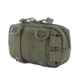 $enCountryForm.capitalKeyWord UK - 2018 EDC Tool Belt Bag Organizer Waist Pack Accessory Hunting Bag Tactical Molle Waist Bags Utility Map Admin Pouch #717425