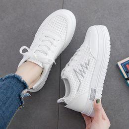 $enCountryForm.capitalKeyWord Australia - 2019 Fashion Korean Women Shoes Spring Tenis Feminino Casual Shoes Outdoor Walking Shoes Women Flats Pink Lace Up Ladies Shoe