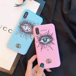 phone back covers factory 2019 - 2019 Personalized Phone Case Factory Luxury Smart Phone Cover For iPhone X XS Max XR 6 6s 7 8 8plus Case Back Colorful P