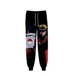 $enCountryForm.capitalKeyWord UK - Anime Naruto 2019 Summer New Fashion Thin Section Pants Men Women Casual Trouser Jogger Fitness Sweat Time Sweatpants Cosplay