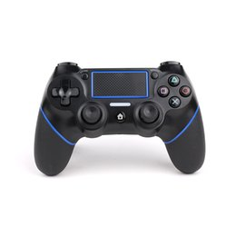Joystick play online shopping - Latest MB P901 PS4 Wireless Game Controllers Joystick for PS4 Controller Game Accessories Gamepad for Sony Play Station with Retail Package